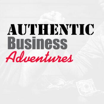 Authentic Business AdventureRadio
